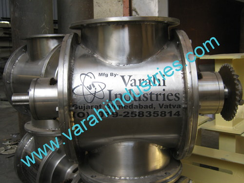Industrial Processing Equipment