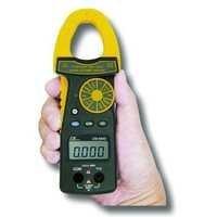 4 digit Mini Clamp Meter
