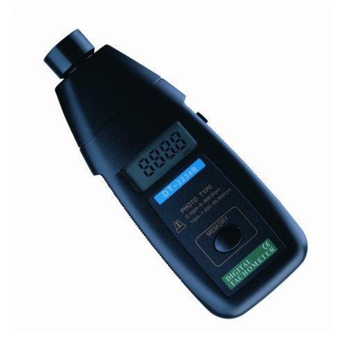 Digital Tacho Meter