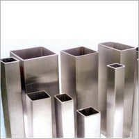 Square & Rectangular Steel Pipes