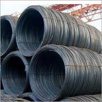 M.S. Wire Rod (COILS)