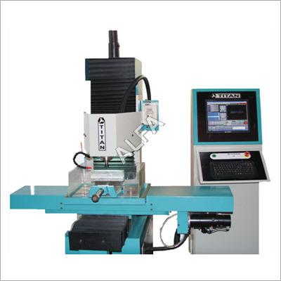 CNC Mini Mill Machine