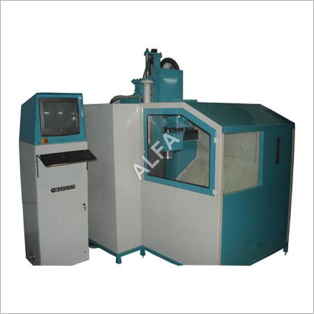 CNC Gantry Machining Center