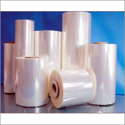 Plastic Shrink Films
