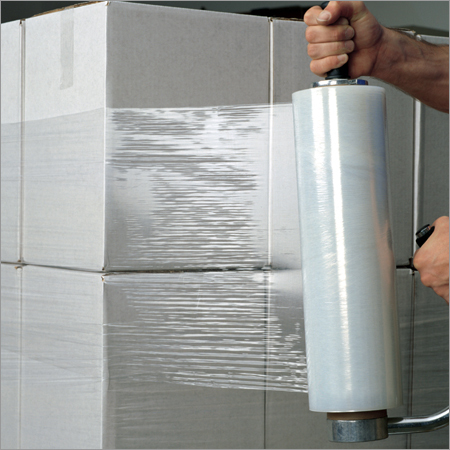 Packaging Stretch Films