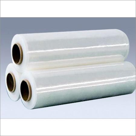Plastic Stretch Wrap Film