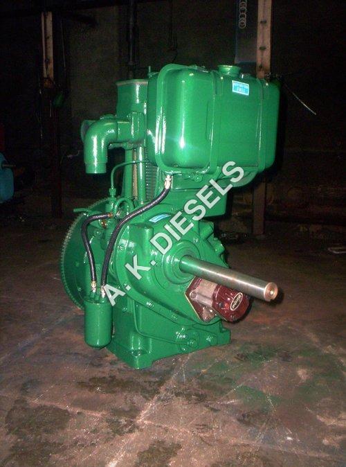 Heavy Duty Diesel Engine