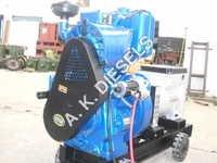 Portable Diesel Engine