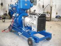 Silent Diesel Generators