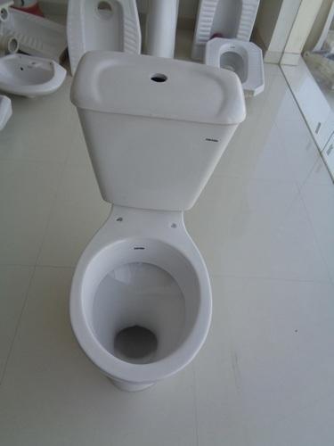 EWC Toilet Seat