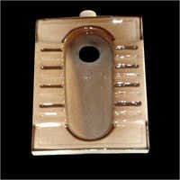 Ceramic Orissa Toilet Pan