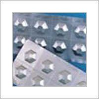 Pharmaceutical Pvc Sheet