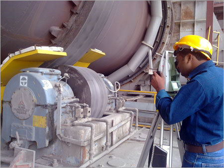 Kiln Audit Services