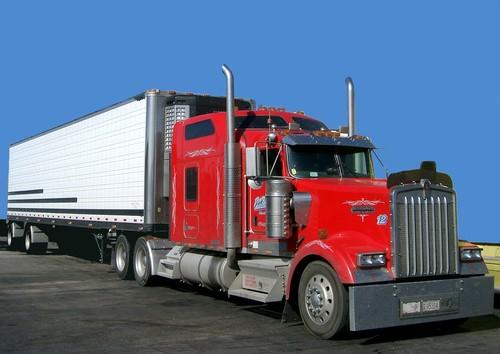 Automotive Truck Batteries