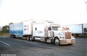 Heavy Automotive Truck Batteries