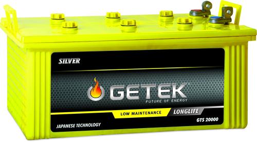 Truck Batteries