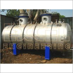 Distillation Kettles