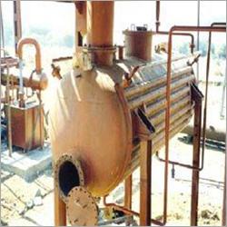 Distillation Equipments