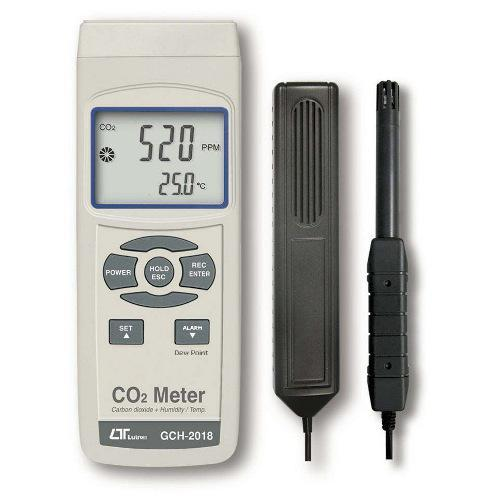 Carbon Dioxide Gas Monitor