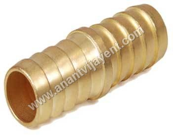 Brass Joint Barb Nipple
