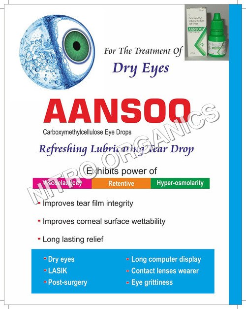 Aansoo Eye Drop