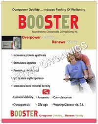 Booster Tablet