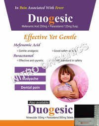 Dologesic Tablets