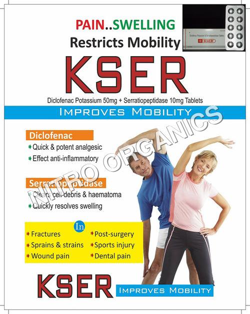 Kaser Tablets