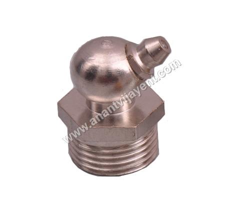 Brass Grease Nipple