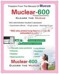 Nuclear-600 Tablets