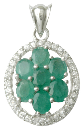 Precious Gemstone Silver Jewellery, Hottest Sella