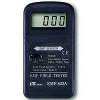 Digital Electromagnetic Field Tester