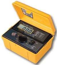 Digital Milli Ohm Meter