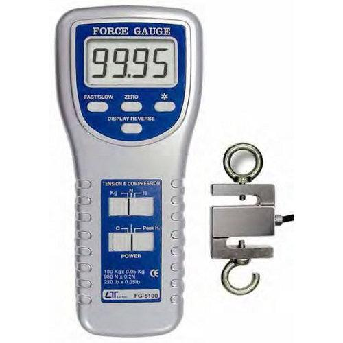 Tension and Compression Force Gauge