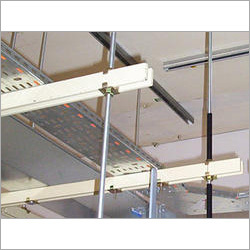 Cable Trays Galvanizing