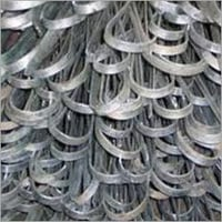 Galvanized Earthing Strips Services