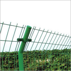 Galvanized Fencing