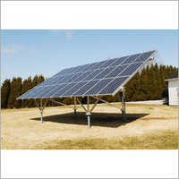 Galvanizing in Solar Projects