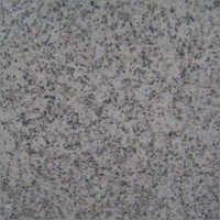 White Granite Slab