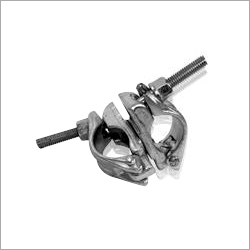 Swivel Couplers With Flange Nuts