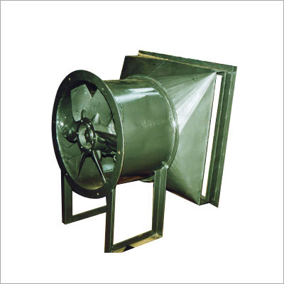 Tube Air Blowers