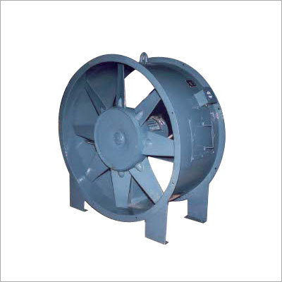 Industrial Exhaust Air Blowers
