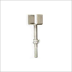 Adjustable U Head Jack