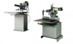 uPVC Profile Working Machinery/Cutting and Parting