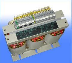 Transformer & Transformer Components