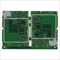 Gps Module 6 Layers Pcb Assembling