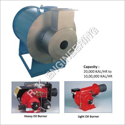 Diesel Boilers