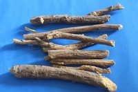 Glycyrrhiza Glabra Roots