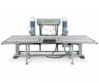 uPVC Profile Working Machinery/Productivity Enhanc