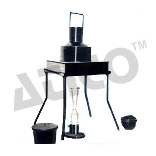 Carbon Residue Apparatus Conradson